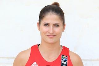 29 Katarzyna Trzeciak (POL)