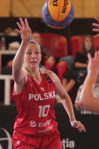10 Magdalena Maria Parysek-bochniak (POL)