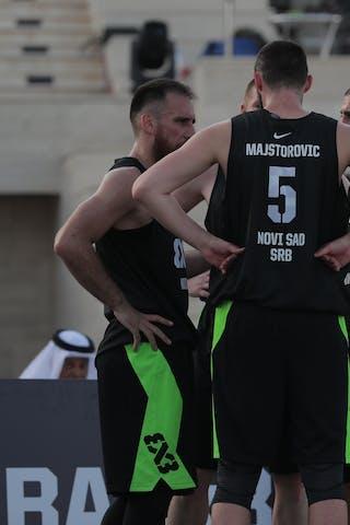 5 Dejan Majstorovic (SRB)