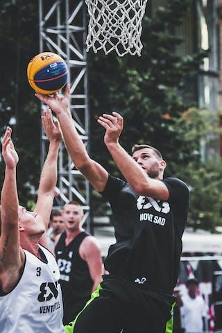 7 Tamás Ivosev (SRB)