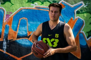 #5 SP YMCA (Brazil) 2013 FIBA 3x3 World Tour Rio de Janeiro