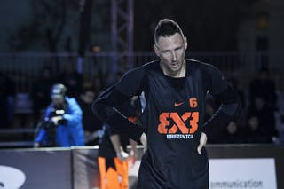 #6 Brezovica (Slovenia) 2013 FIBA 3x3 World Tour final in Istanbul
