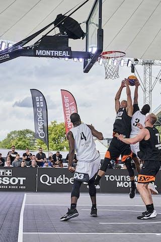 7 Jordan Baker (CAN) - 5 Jordan Jensen-whyte (CAN) - 4 Marcel Esonwune (USA) - 3 David Seagers (USA)