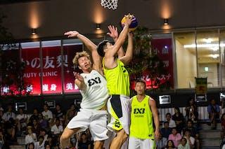 6 Hung Jeng Wu (TPE) - Piran v Taichung, 2016 WT Utsunomiya, Pool, 30 July 2016