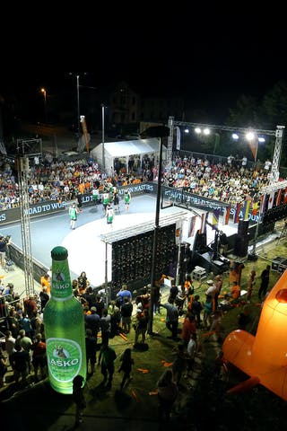 Final, Vrbas - Kranj