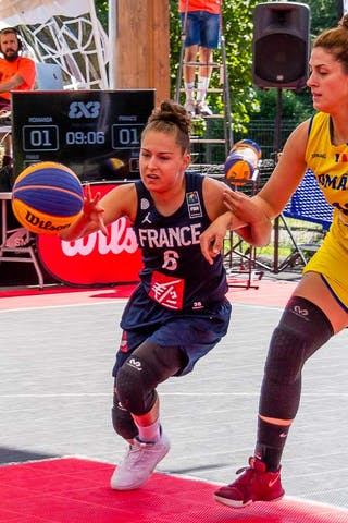 6 Caroline Hériaud (FRA)