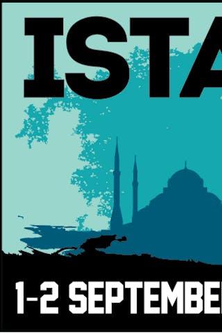 FIBA 3x3 World Tour Istanbul, September 1-2