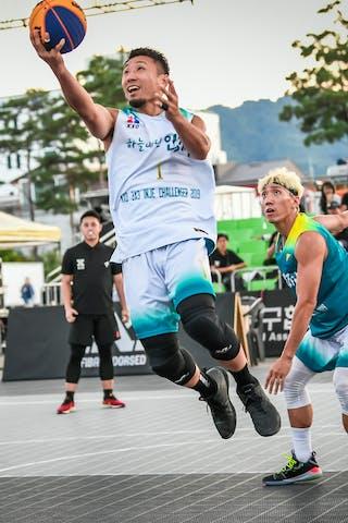 1 Keita Suzuki (JPN)