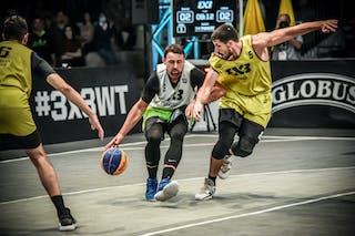 5 Aleksandar Ratkov (SRB) - 3 šarūnas Vingelis (LTU)